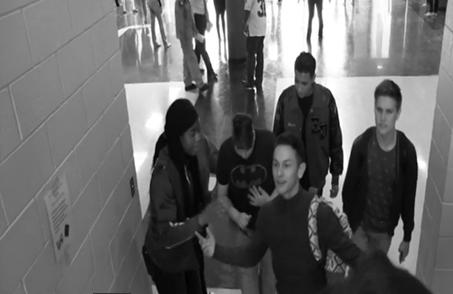 STUCO Anti Bullying Video