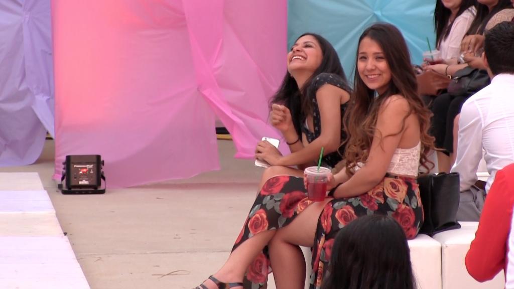 Telemundo Show de Moda 2015