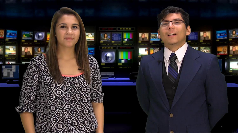 Aztec News Ep. 2