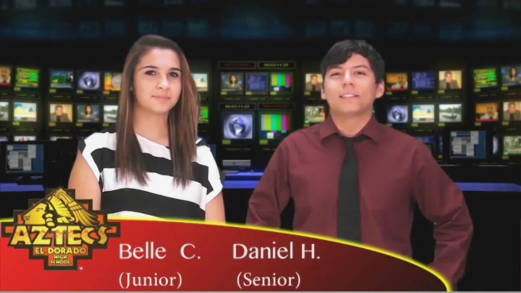 EDHS+Newscast+Episode+3
