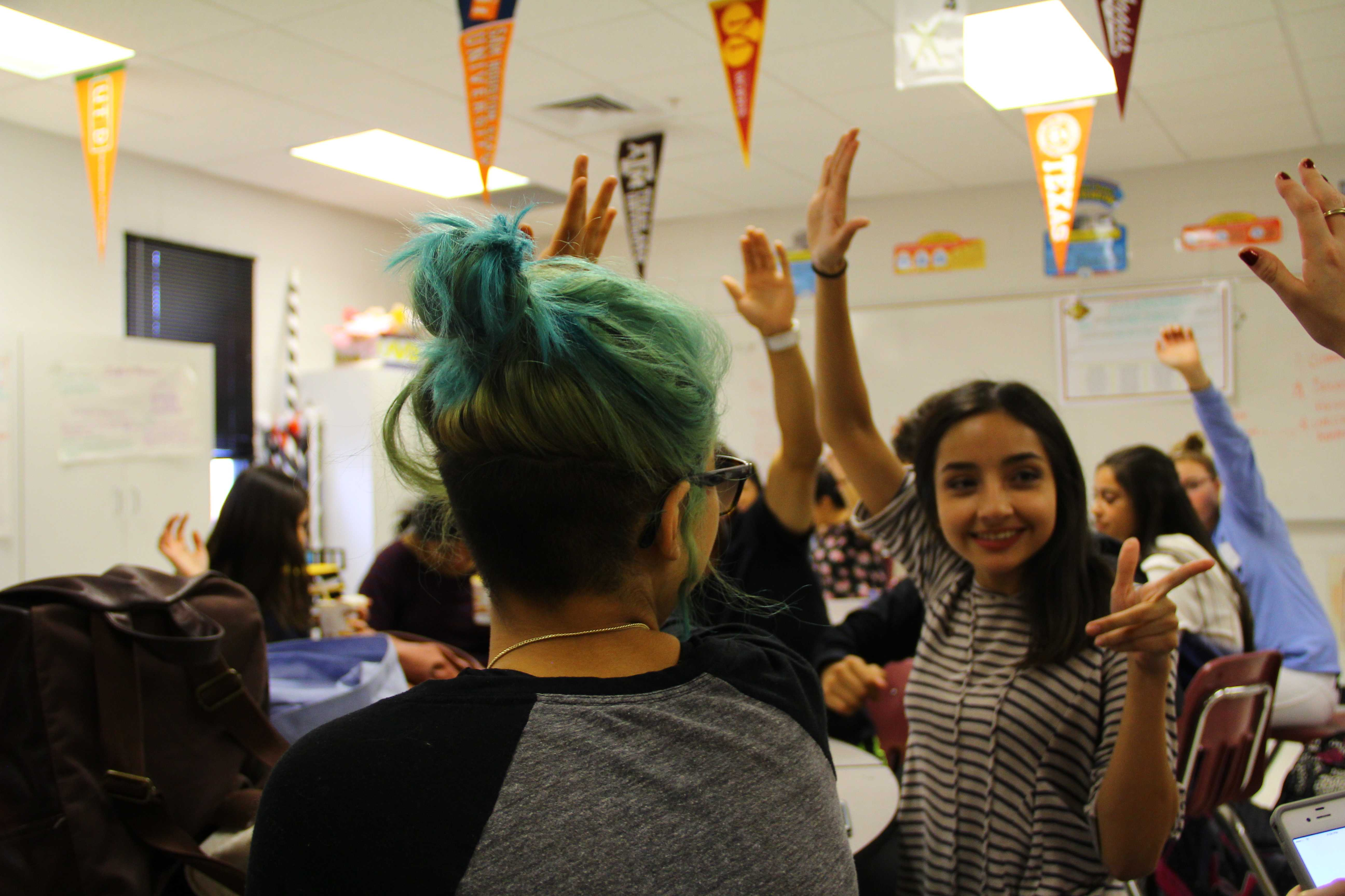 Club Of The Week: AVID Leadership for College (ALC)