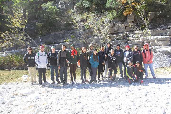 Geology+Club