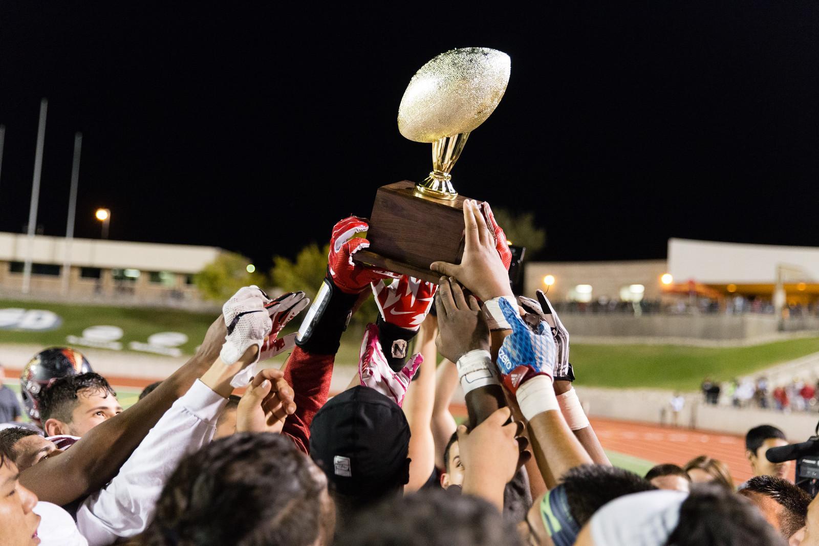 2015-16 Champions