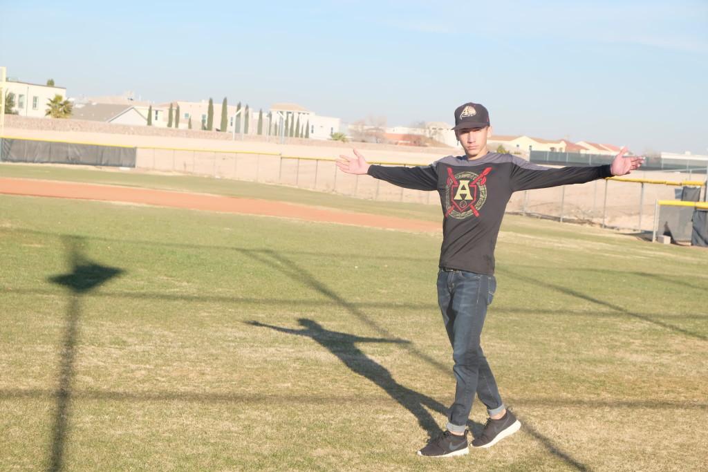 baseball+player+show+pride+for+upcoming+season