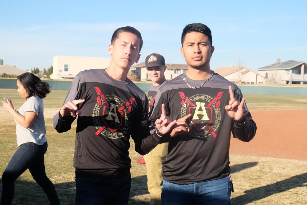 Brotherhood+is+baseball