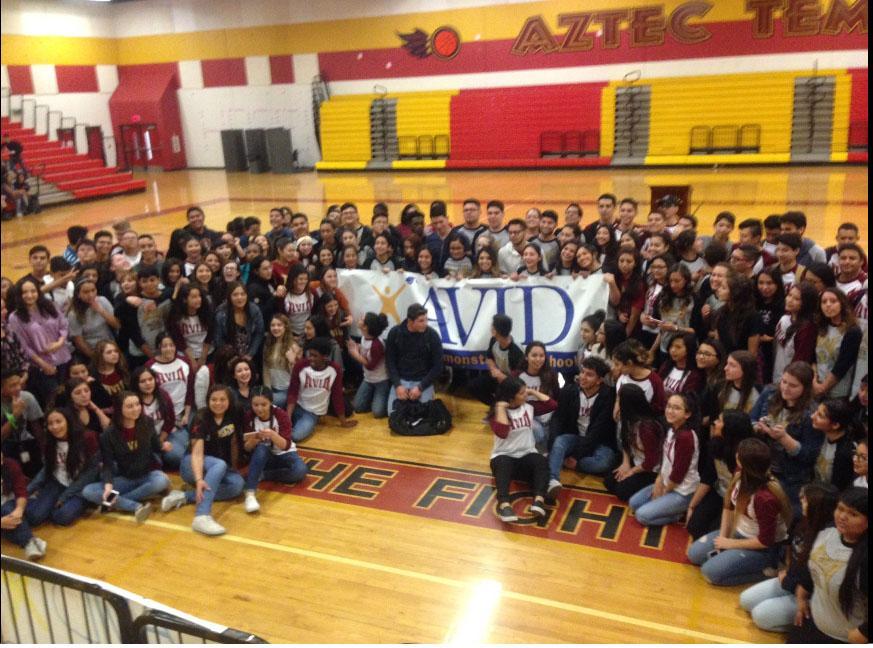 EDHS+AVID+Demonstration+Site