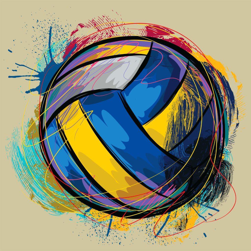 Volleyball Game Schedule
