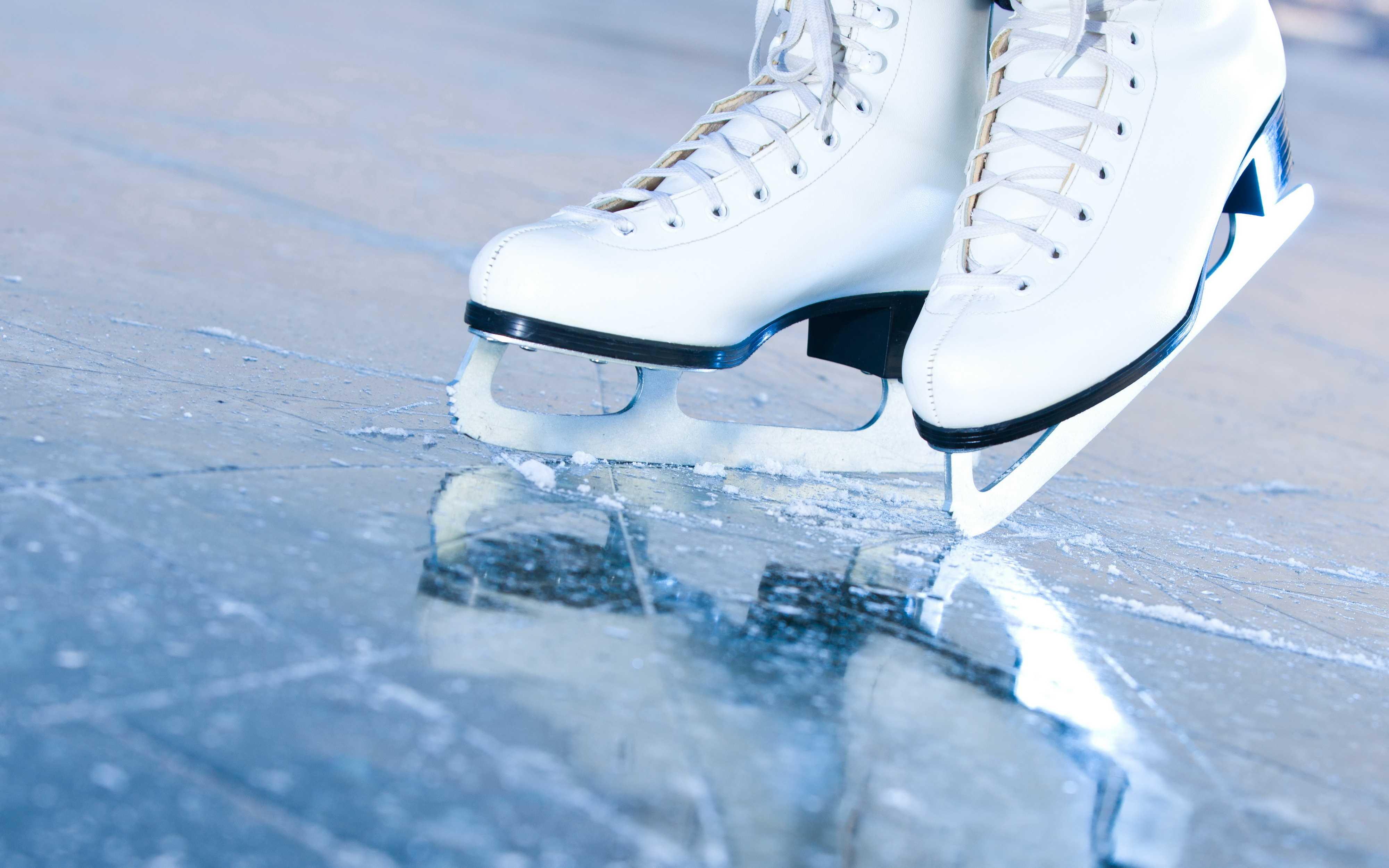 Center offers Rhinos Hockey, Ice Skating