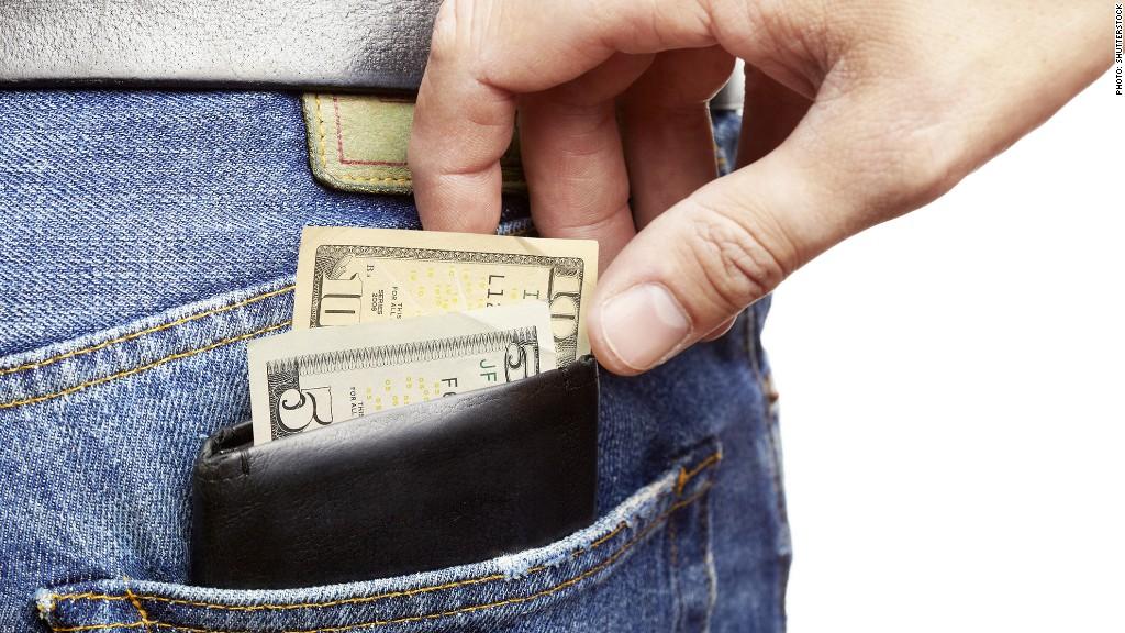 College stuff: avoiding scams