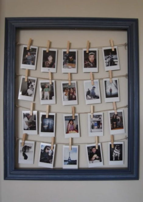 DIY+Frame+Your+Life