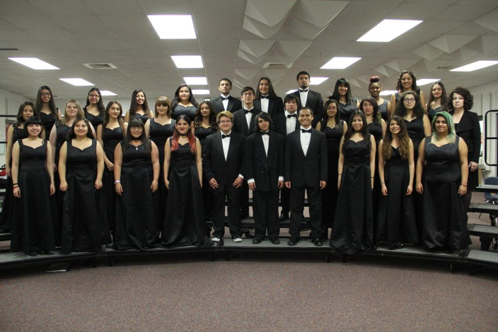 Disneyland Choir Trip