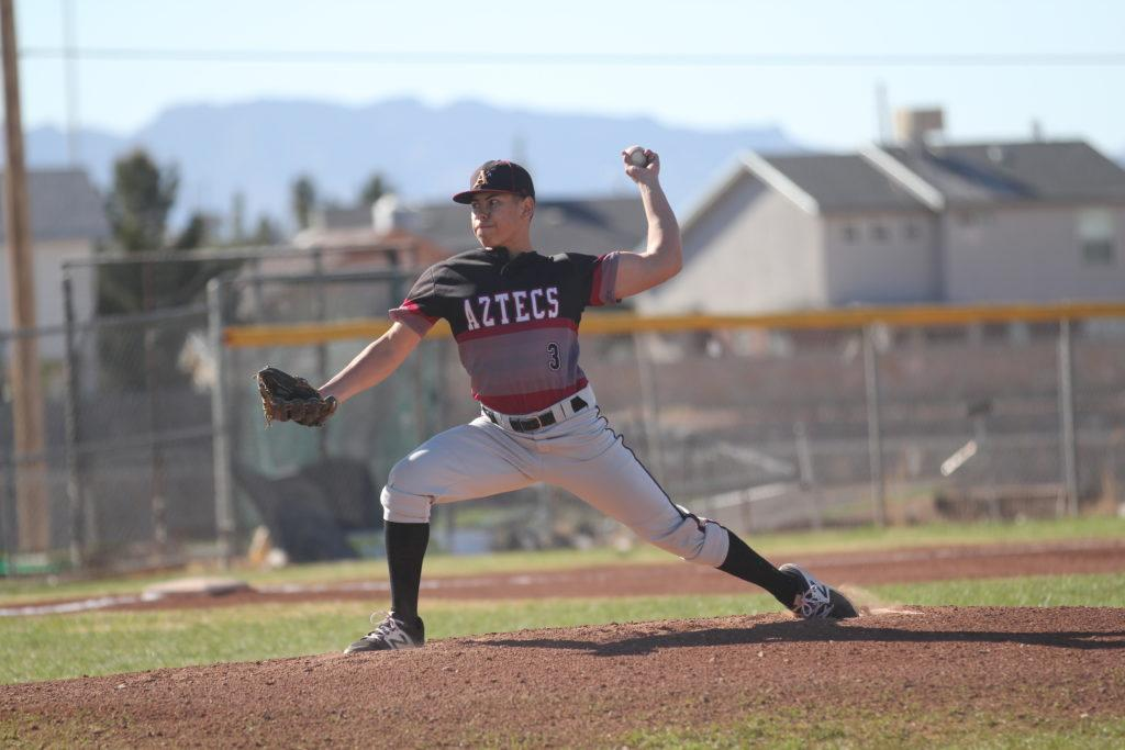 Aztec+Baseball+Qualifies+for+State+Playoffs