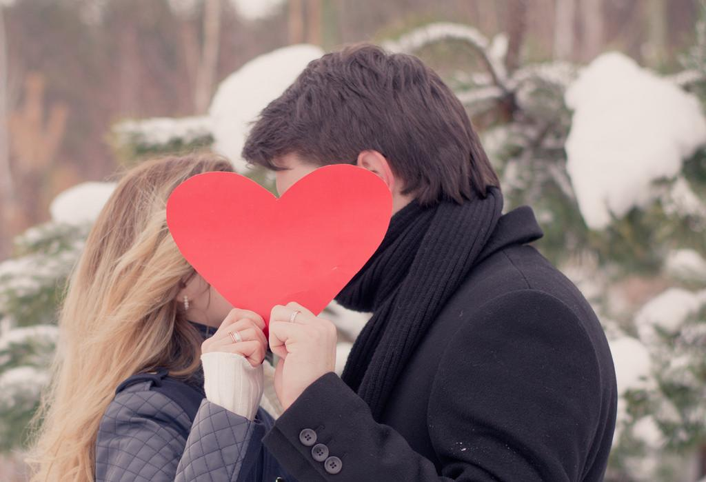 A Valentine's Day Guide for Stumped Love Birds