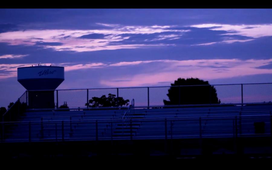 Senior Sunrise