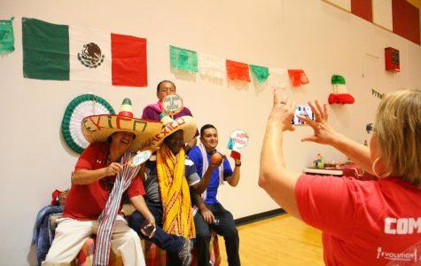 El Dorado Celebrates Mexican Independence!