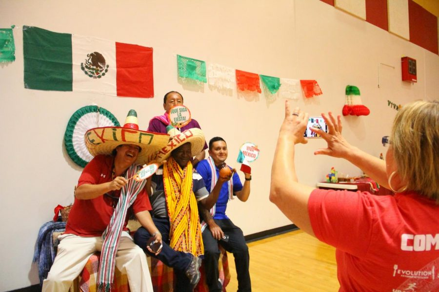 El Dorado Celebrates Mexican Independence!