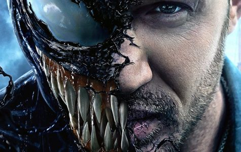 'Venom' is a must-see for Marvel fans