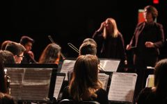 Montellano organizes mock UIL contest for orchestra