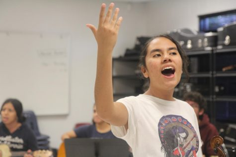 Aztec student's YouTube channel inspired by Filipino roots