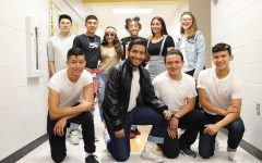 Students fight back bullies with dress-up day fun