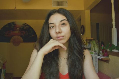 Paola Duran is the new editor-in-chief of Aztec Gold Online student news website.