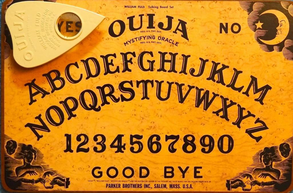 Scares+of+%E2%80%98Ouija%E2%80%99+satisfy+but+feel+rushed