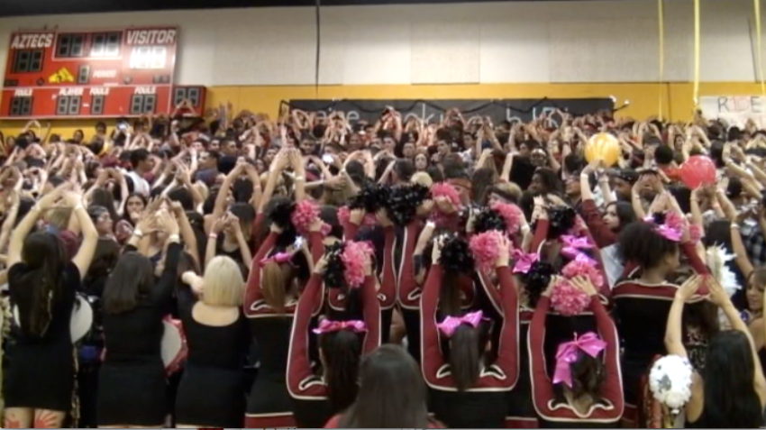 First+Pep+Rally+of+2014