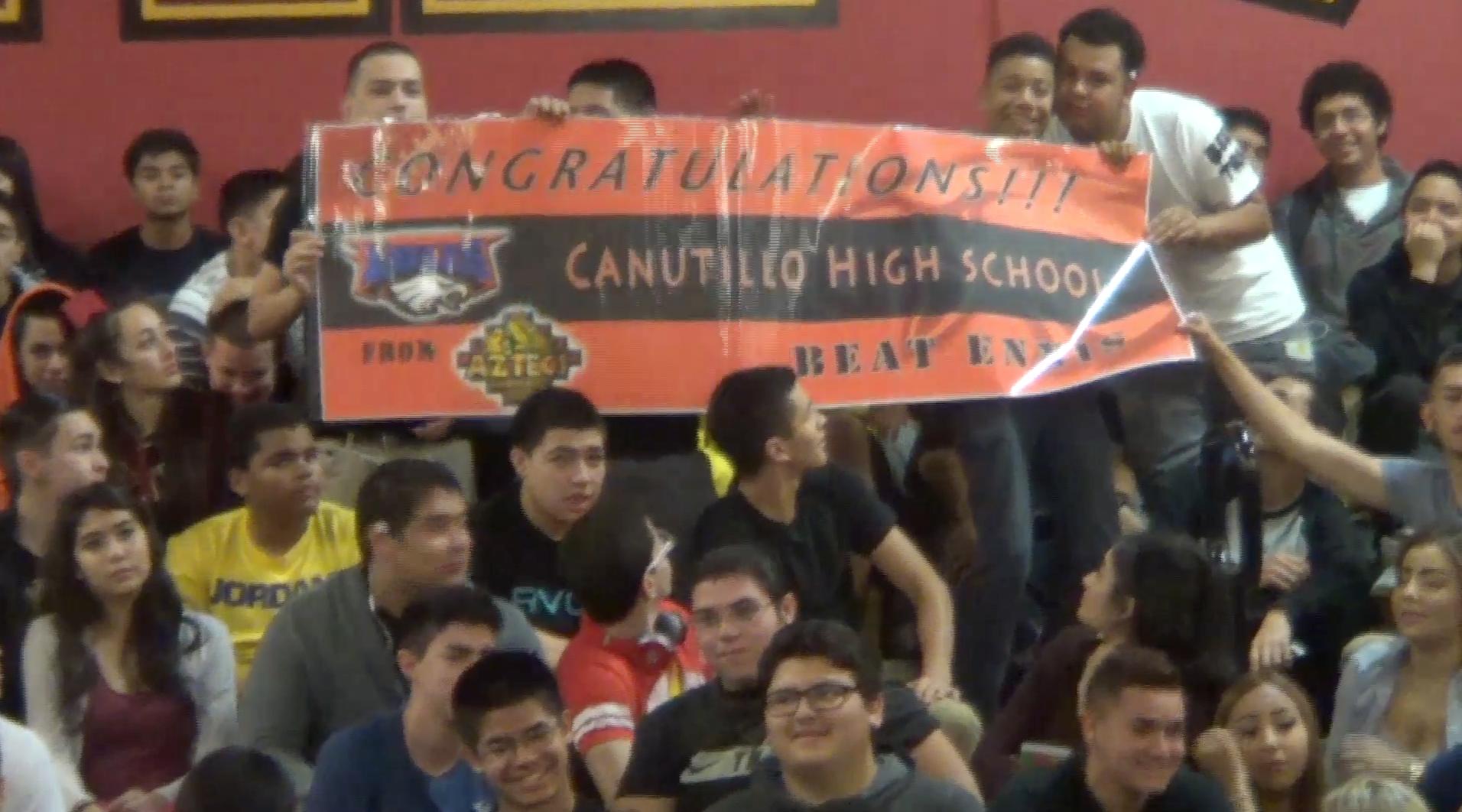 Canutillo State Finals