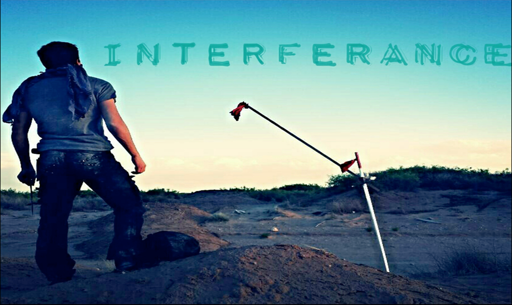 Interference (An A/V Short Film)
