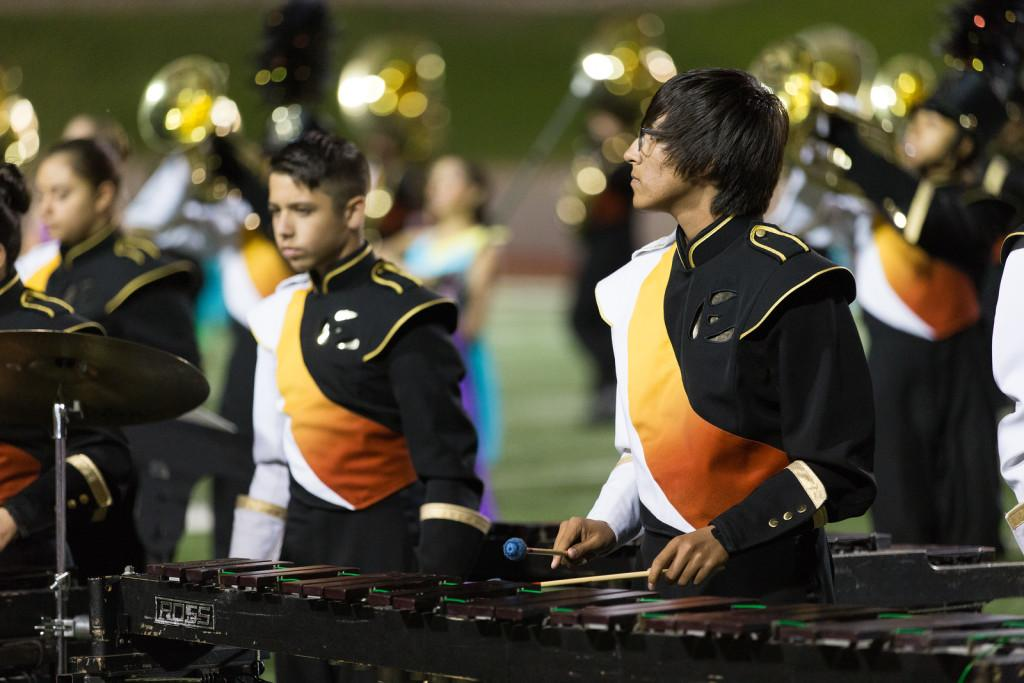 EDHS+Drumline