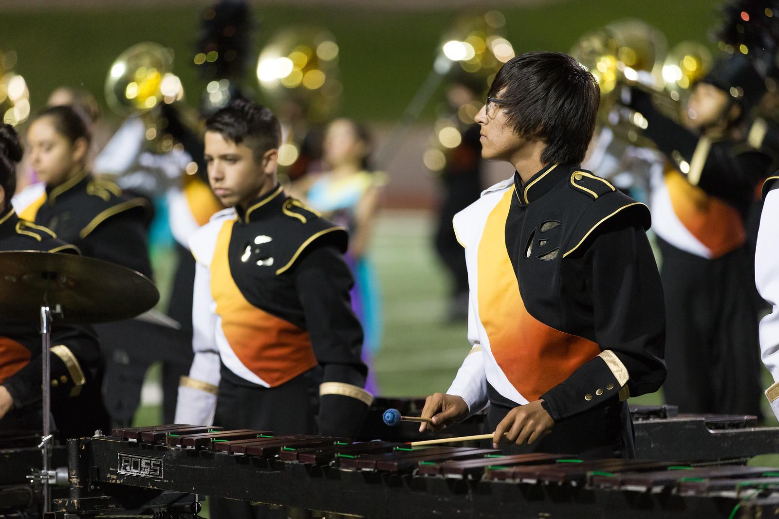 EDHS Drumline