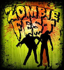 Zombie Fest Movie Clips