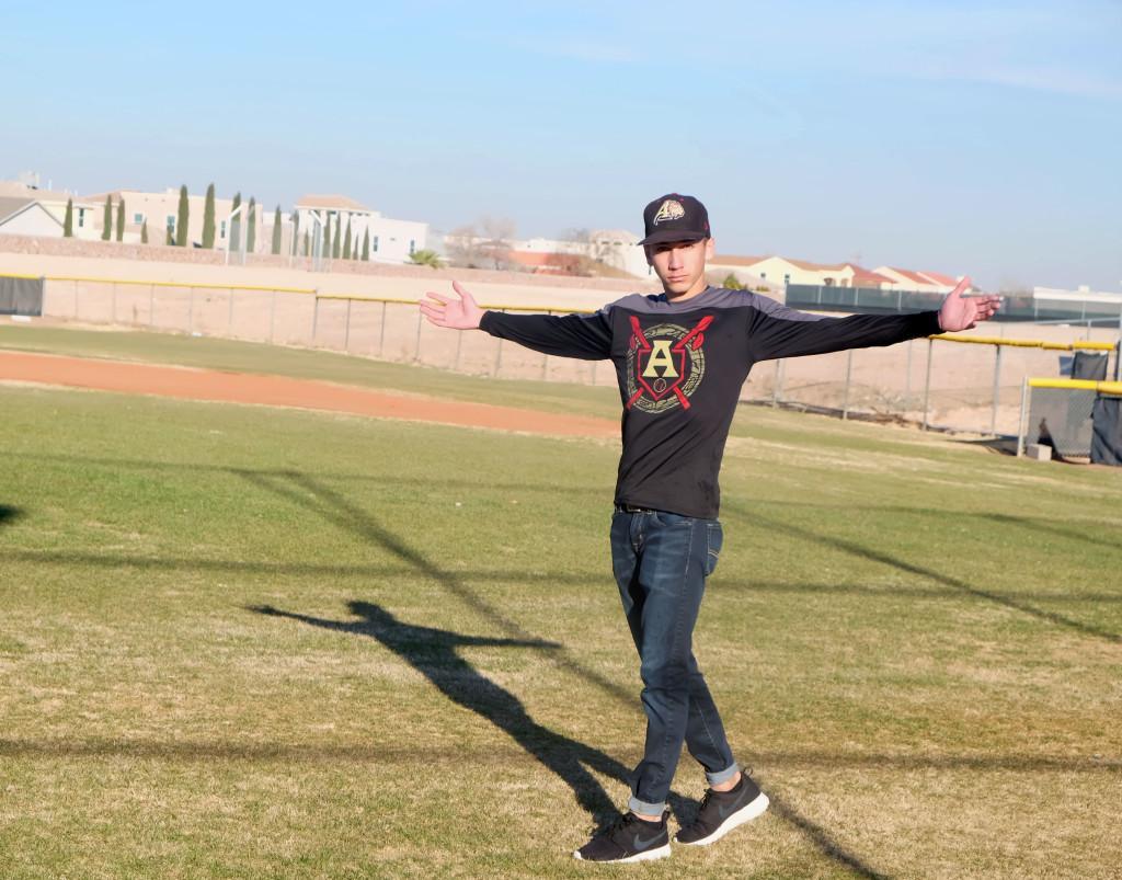 Baseball is ACE!