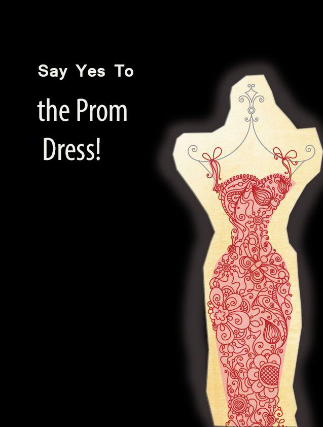 say yes to prom