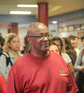 Beloved Brown says farewell to Aztecs