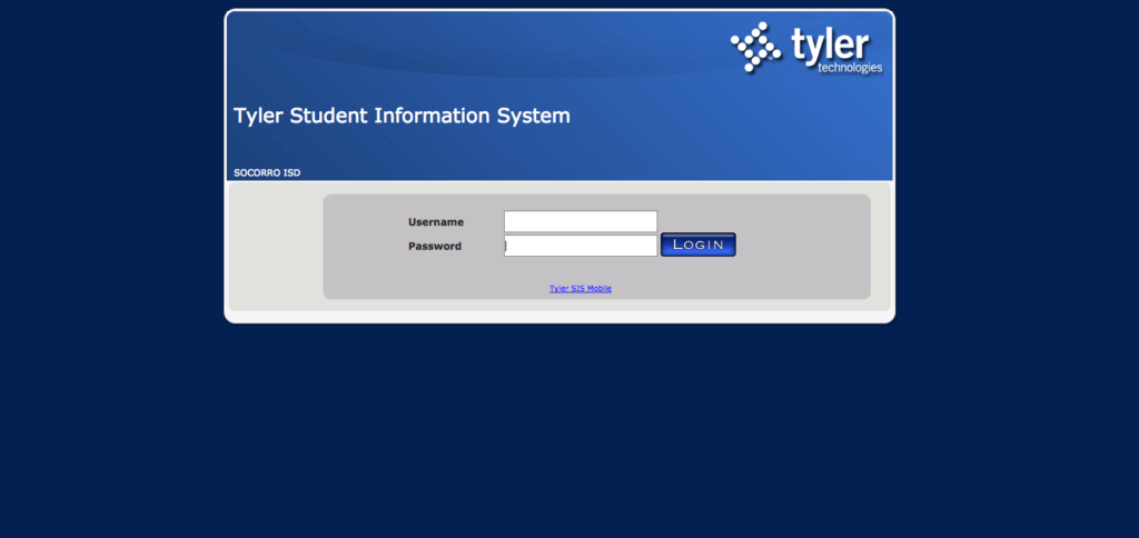 SISD's best invention yet: Tyler Portal – Aztec Gold Online Newspaper