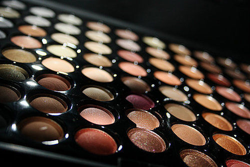 The 10 Best Cruelty Free Eye Shadow Palettes