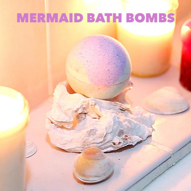 DIY%3A+Bubbling+Bath+Bombs