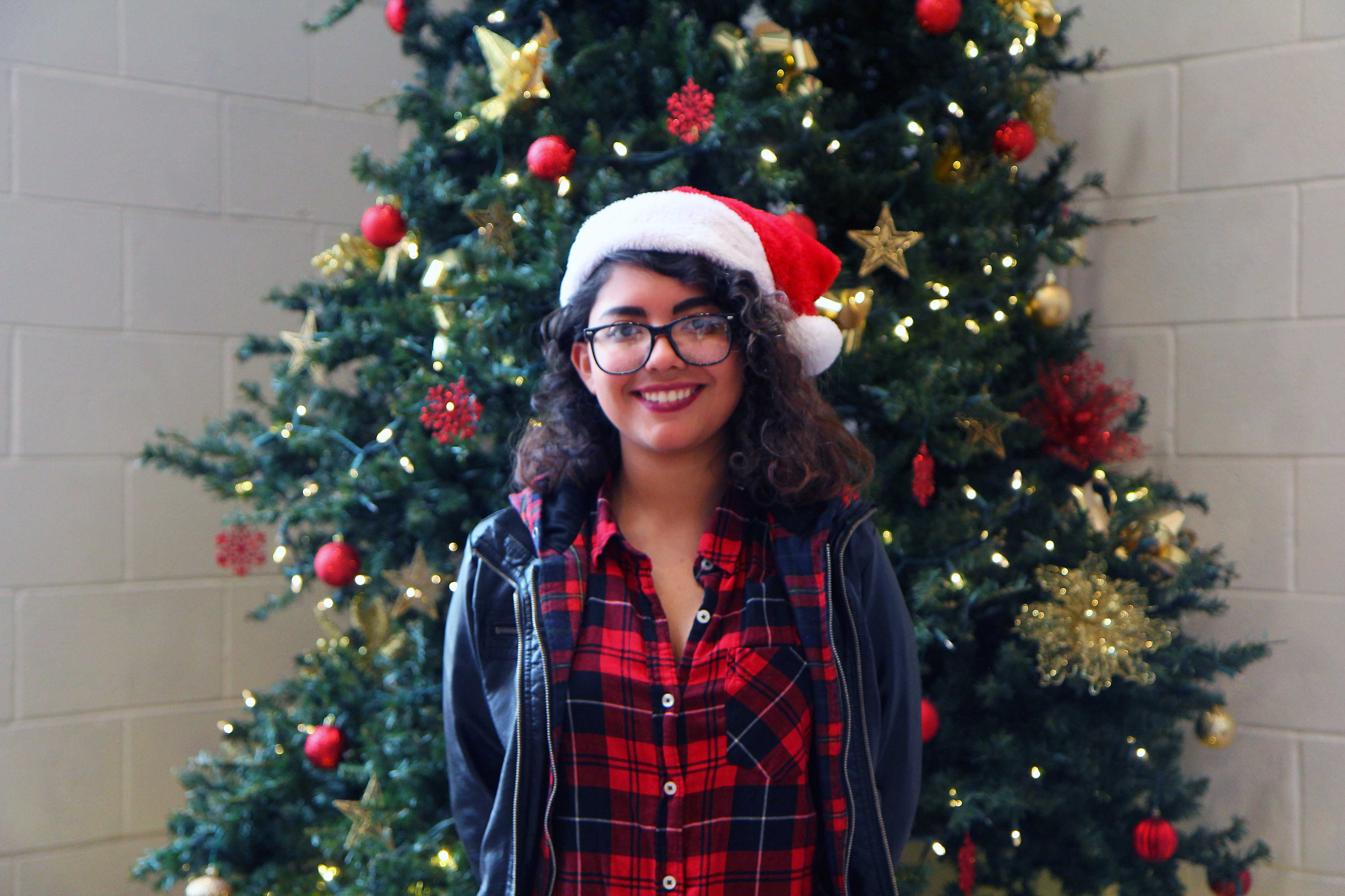 Christmas 17′ Dress-Up Week