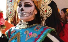 The Beauty of Day of the Dead: Photographer captures downtown festival