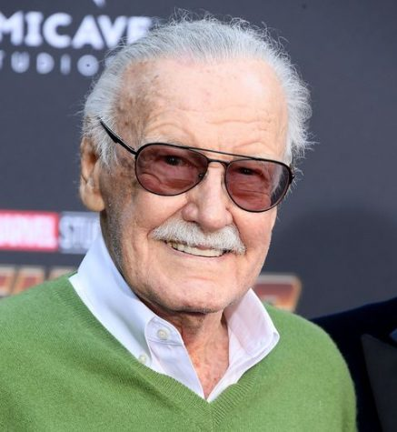 Remembering Stan Lee