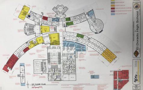 New fine arts, CTE buildings planned for El Dorado