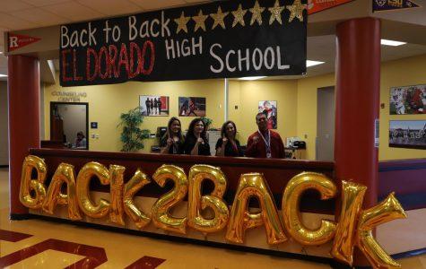 El Dorado Receives 7 out of 7 TEA Distinctions Back to Back