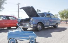 Fall Festival, car show celebrate local community